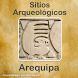 Sitios Arqueológicos en Arequipa - Perú by DePeru.com