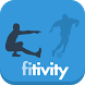 Soccer Skills: Advanced by Fitivity