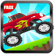 Monster Truck - RC Racing by Maneg Inc Studio