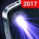Flashlight - Torch LED Light by RV AppStudios