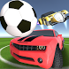 AutoBall Nitro&Jump by shocklandgames