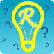 Riddles, visual logic puzzles by Sphoonx