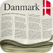 Danish Newspapers by TACHANFIL