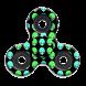 Fidget Spinner Aliens by BlueMonkey Developers