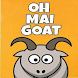 Oh Mai Goat by Thoughtwings