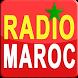 Radio Maroc en direct by Cloud APP