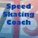 Speedskate coach by ScolaVisa