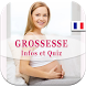 Grossesse : Quiz pour femmes by LoliApps Team
