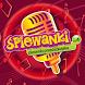 Śpiewanki 4 Karaoke dla dzieci by Grabbit