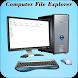 My Computer File Explorer