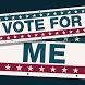 Vote For Me by Digital Kingdom
