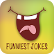 Funniest Jokes by Blackcup