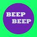 Beep Sounds by azpen studio