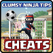 Guide for Clumsy ninja by GuruGuidZ