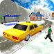 Snow Taxi Driver 3D by Gamelord