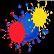 Rouge Splat! by Splat! Interactive Software
