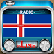 ICELAND RADIO FM LIVE by Online Radio Stations HD