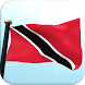 Trinidad and Tobago Flag 3D by I Like My Country - Flag