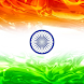 Indian Flag Live Wallpaper by Jazzy Worlds