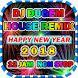 Dj Happy New Year | House Remix by Marcellia Putri
