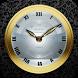 LAURUS Designer Clock Widget by memscape