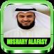 Murottal Mishary Al Afasy by Ragam Studio