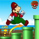 Jungle Adventure Jump by This game for all age