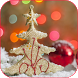 Christmas Tree Live Wallpaper by Tanguyerfo