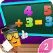 2nd Grade Math-Kids Numbers by StudyTab Inc