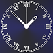 Classic Watch Face by Continuum Wear