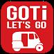 GOTi Let's Go by NIBIZ SOFT