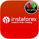 Instaforex - Calendar & Quotes by Live Quotes Fx