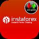 Instaforex - Calendar & Quotes by Live Quotes Fx