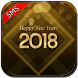 Happy New Year Wishes SMS - 2018 by Ketch Me Studio