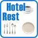 Hotel Rest by Rodiaki Pliroforiki LTD