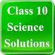 Class 10 Science Solutions by RAHUL YADAV, SAHIL GUPTA, DEVENDRA