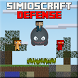 Simioscraft Defense VIP by KibuGames