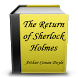 The Return of Sherlock Holmes by PUBLICDOMAIN