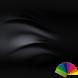 Royale Black Xperien Theme by Arjun Arora