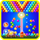 Pop Rescue Forest Bubble by Bang Bang LLC Studio