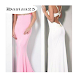 Elegant Maxi Dress Designs by Hasian25