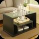 Coffee Table Designs by Senakok