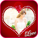 Photo Love Frame by Creative Studio Apps