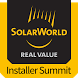 SolarWorld Americas - Events by CrowdCompass by Cvent
