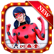 Ladybug Dress Up Camera Editor by TeamViral