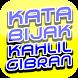 Kata Bijak Kahlil Gibran New by ENHA Studio