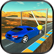Extreme Impossible Tracks Car Stunts Driving 3d