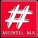 Globe USSD Meditel MA by DOMAGALA OLIVIER