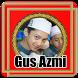 Sholawat Merdu Gus Azmi|Ayo Mondok Ala Santri by Putri Developers