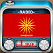MACEDONIA RADIO LIVE by Online Radio Stations HD